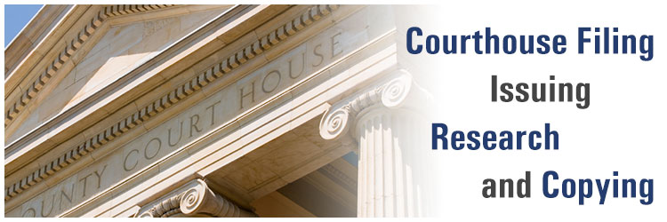 Copy - Research - Court Filing Services