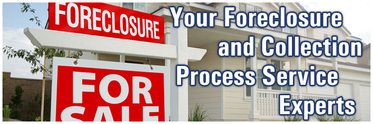 Foreclosure and Collection